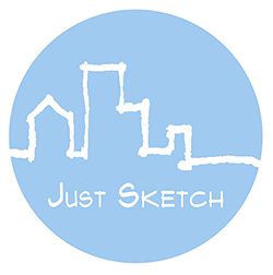 Just Sketch - Sketch Your Good Memories Back
